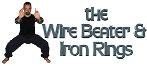 Wire Beater and Iron Rings Tutorial