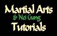 go to Martial Arts Tutorials page